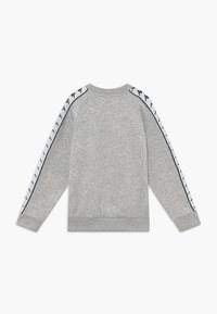 Kappa - GOLOR - Sweatshirt - high rise melange - 1