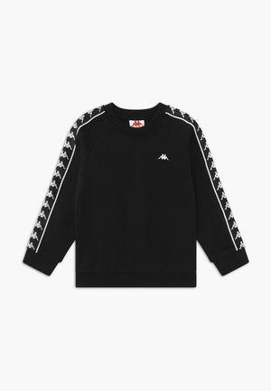 GOLOR - Sweater - caviar