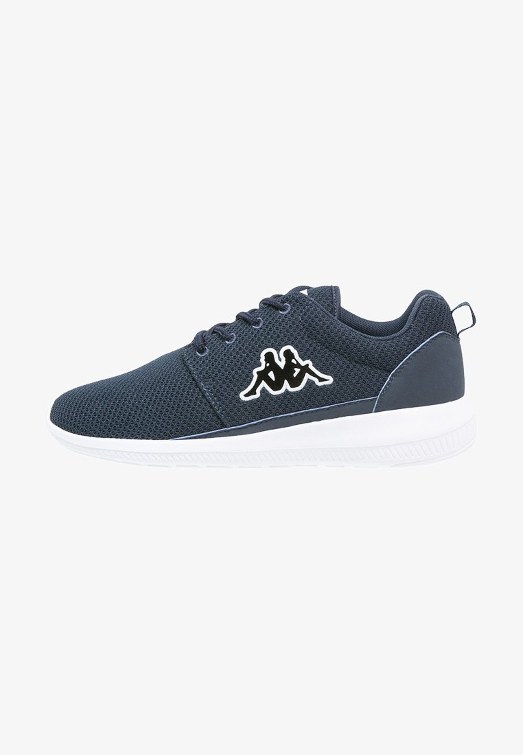 Kappa - SPEED II - Trainings-/Fitnessschuh - navy/white