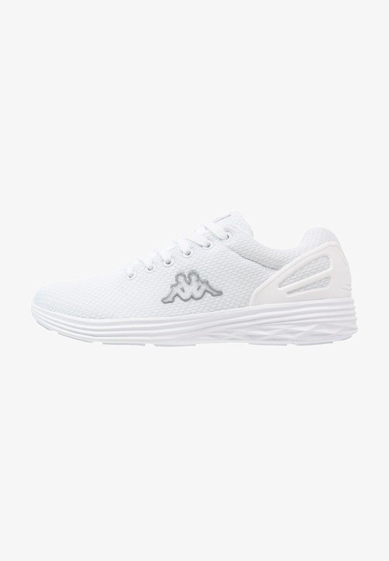 Kappa - TRUST - Trainings-/Fitnessschuh - white/grey