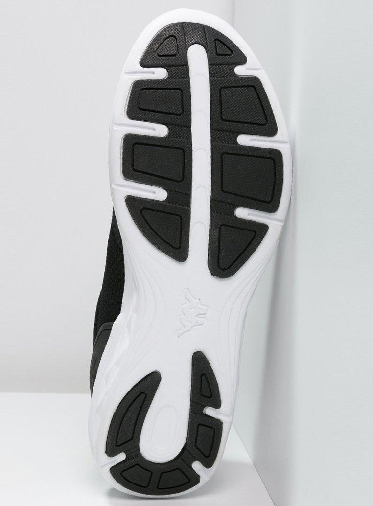 Et Kappa De white TrustChaussures Fitness Black D'entraînement yvbf76gY