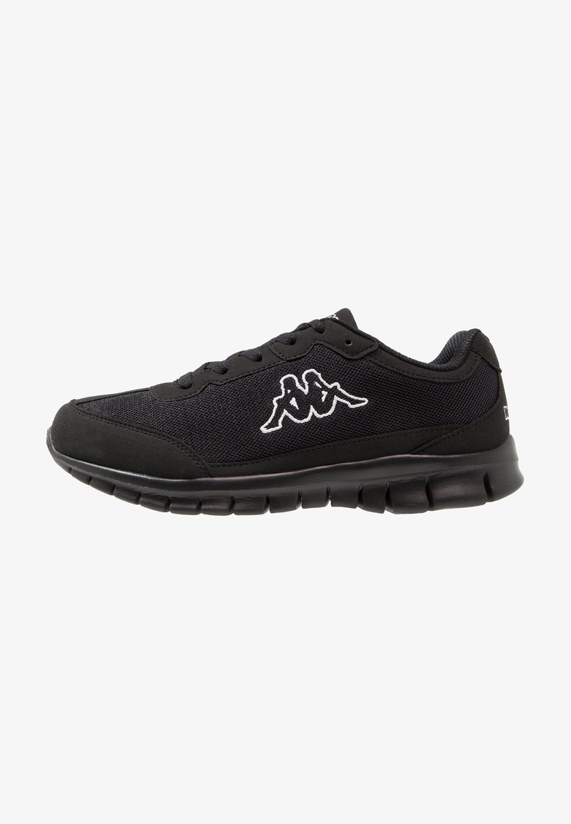 Kappa - ROCKET  - Zapatillas de entrenamiento - black