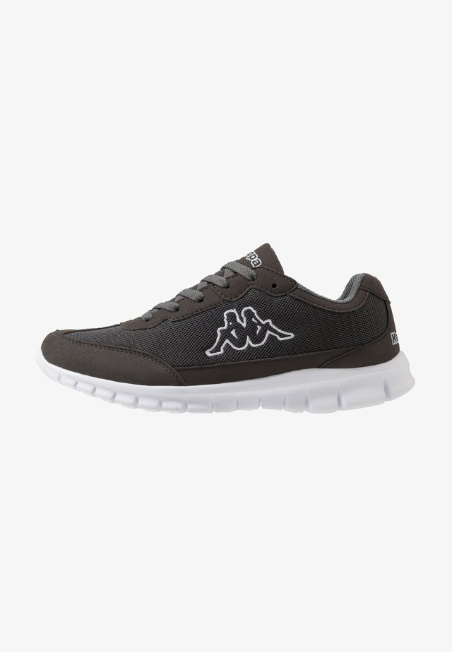 ROCKET  - Sports shoes - anthracite/white