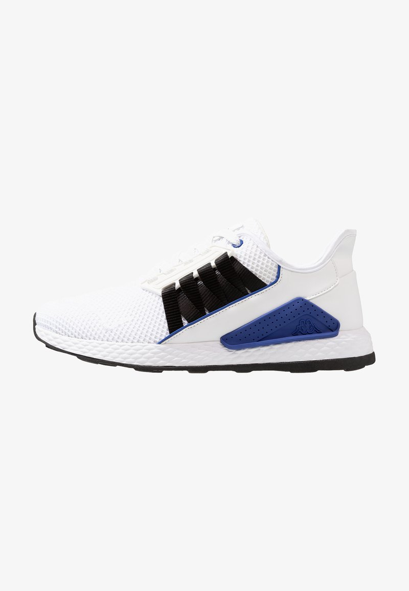 Kappa - INSPECTION - Trainings-/Fitnessschuh - white/blue
