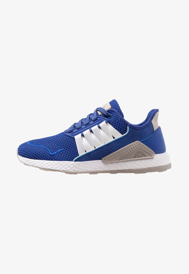 Kappa - INSPECTION - Trainings-/Fitnessschuh - blue/white