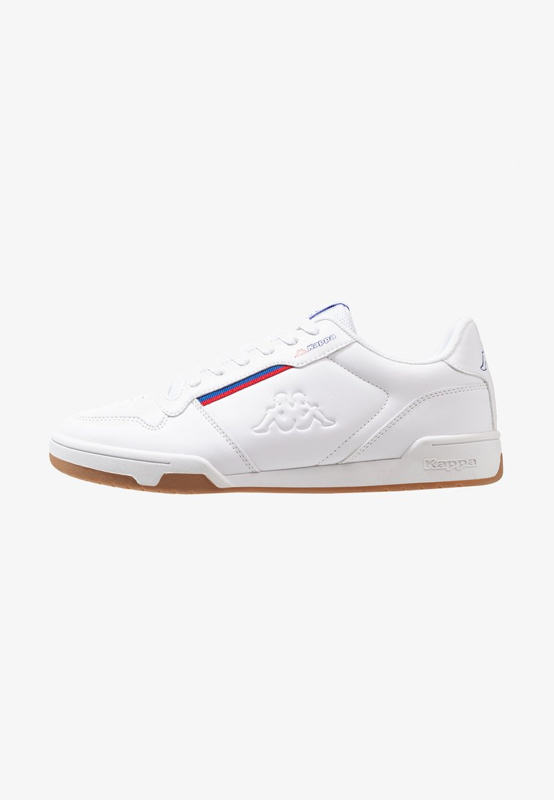 Kappa - MARABU - Sneaker low - white/blue