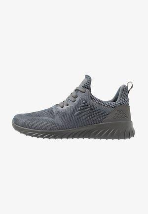 MONTEBA - Sportovní boty - grey