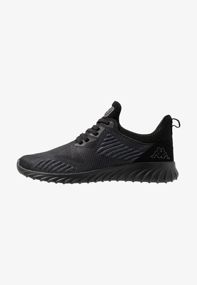 MONTEBA - Sports shoes - black