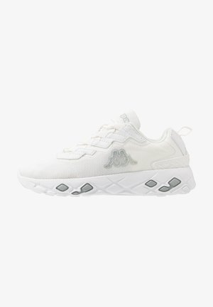 STRATUS - Zapatillas de running neutras - white/grey