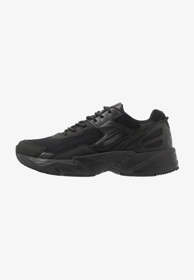 BOIZ - Neutral running shoes - black
