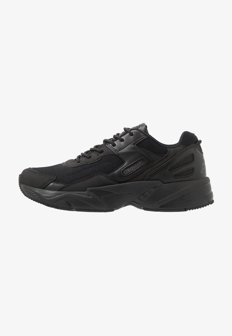 Kappa - BOIZ - Neutrální běžecké boty - black