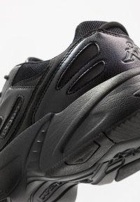 Kappa - BOIZ - Neutrální běžecké boty - black - 5