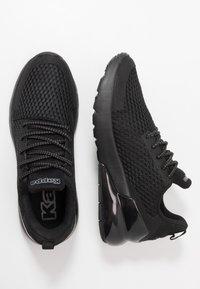 Kappa - COLP - Zapatillas de entrenamiento - black - 1