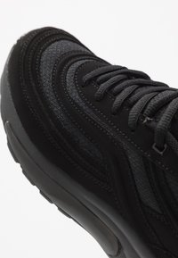 Kappa - SQUINCE - Neutral running shoes - black - 5