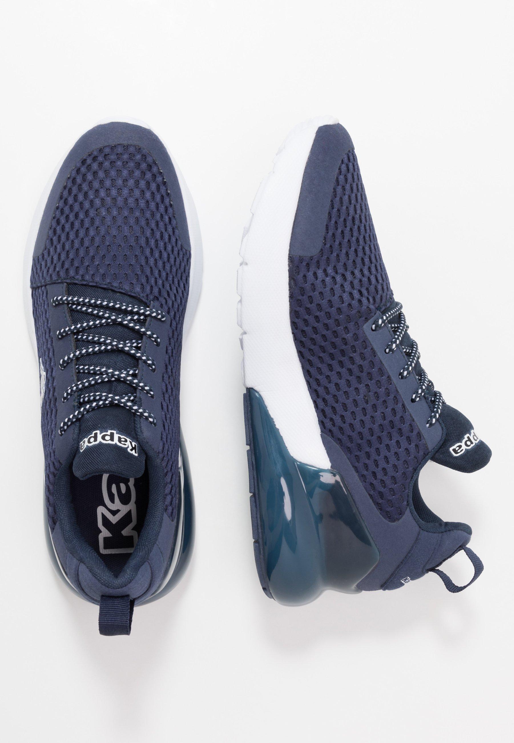 Kappa Colp - Chaussures De Running Neutres Navy/white