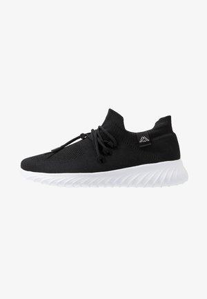 ZUC - Trainers - black/white