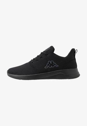 CUMBER - Sports shoes - black