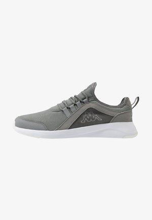 SEAVE - Sportovní boty - grey/white