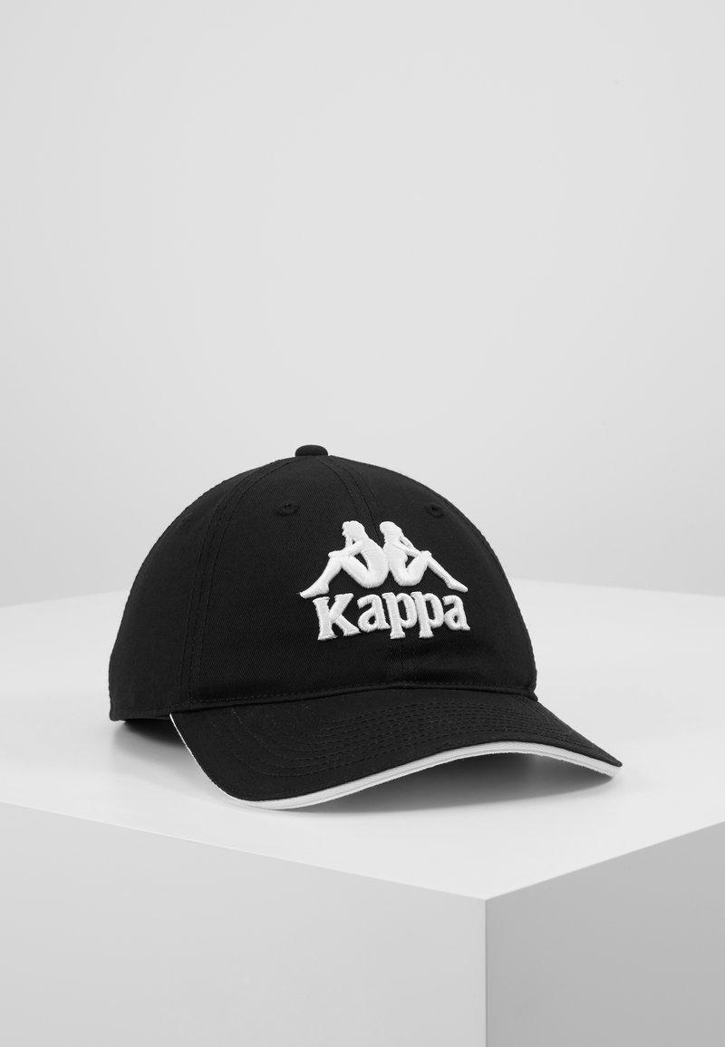 Kappa - ELINO - Cap - black