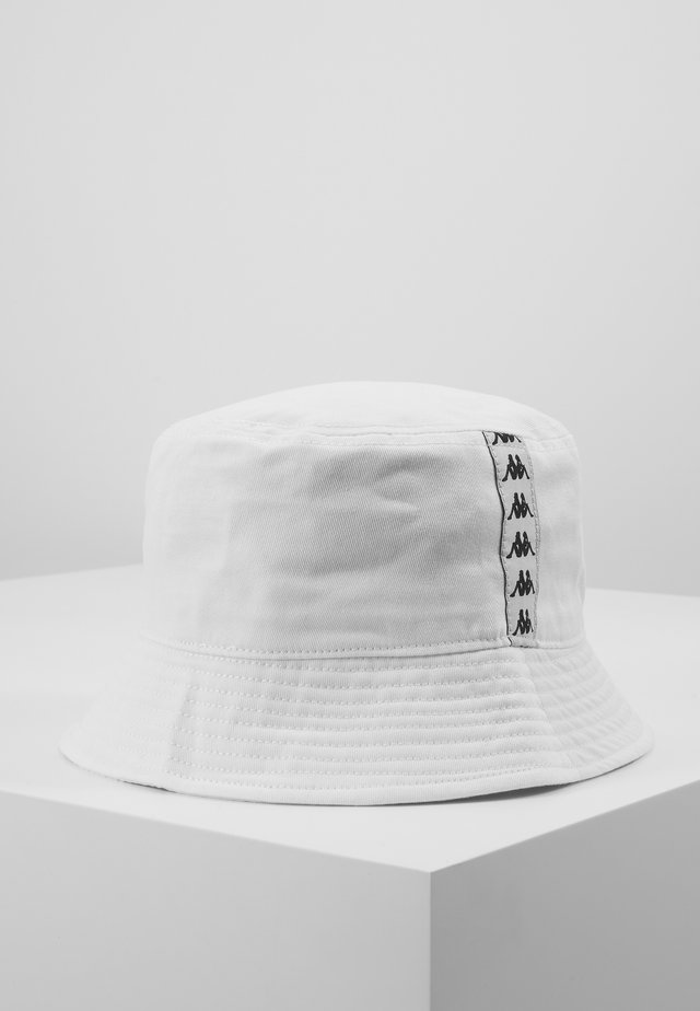 GUNTHER - Hat - bright white