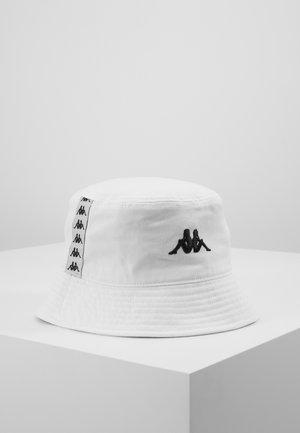 GUNTHER - Hattu - bright white