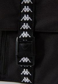 Kappa - HUBUS - Across body bag - caviar - 4