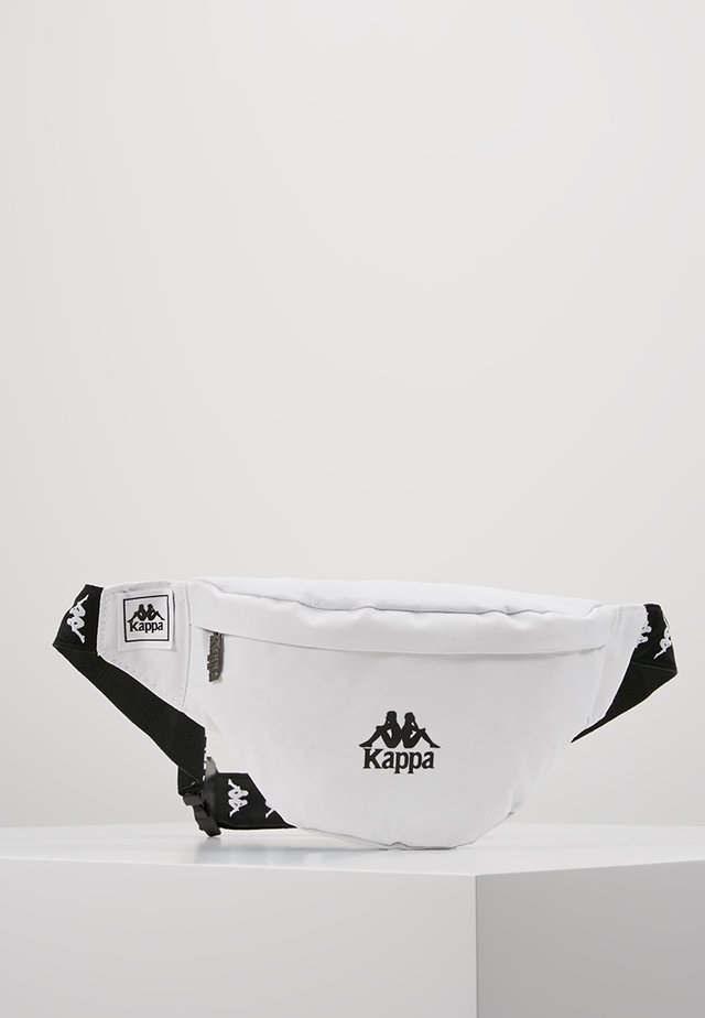 EDION - Bum bag - white