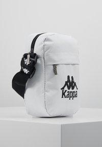 Kappa - ESKO - Torba na ramię - white - 3