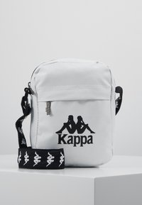 Kappa - ESKO - Torba na ramię - white - 0