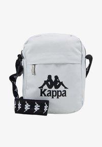 Kappa - ESKO - Torba na ramię - white - 6