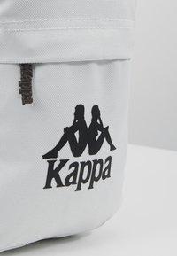 Kappa - ESKO - Torba na ramię - white - 7