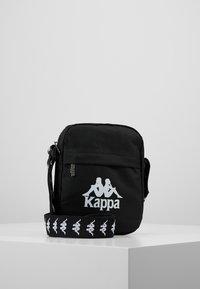 Kappa - ESKO - Across body bag - black - 0