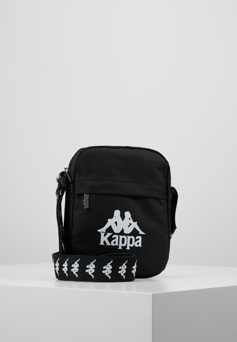 Kappa - ESKO - Across body bag - black