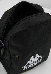 Kappa - ESKO - Across body bag - black - 4
