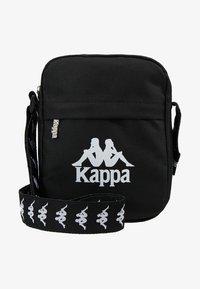 Kappa - ESKO - Across body bag - black - 6