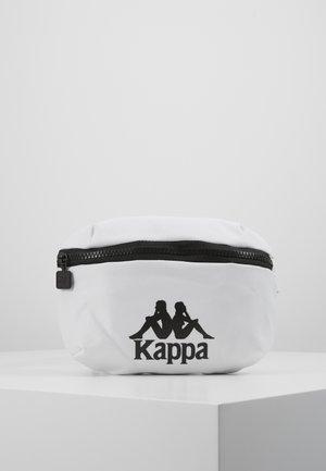 GRENATA - Bum bag - bright white