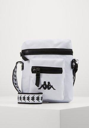 GODAC - Across body bag - bright white