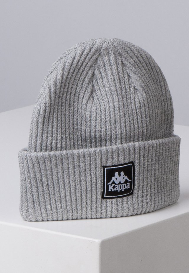 FLEANA - Beanie - light grey