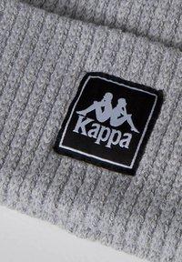 Kappa - FLEANA - Beanie - light grey - 2