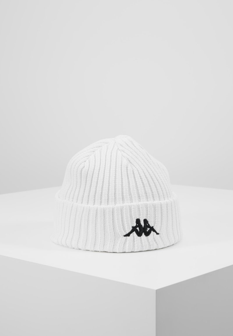 Kappa - FAKE - Mössa - bright white
