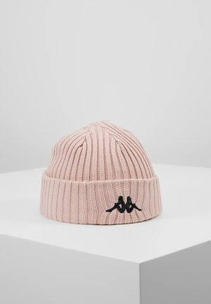 FAKE - Gorro - sepia rose