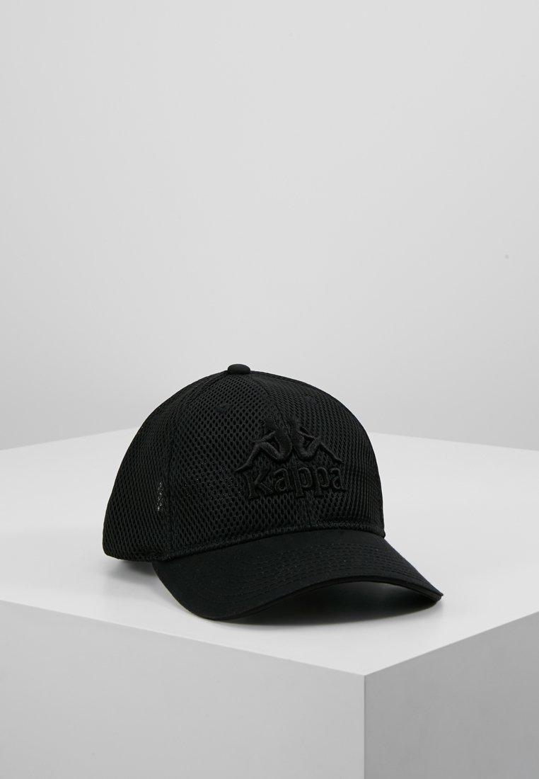 Kappa - ELKO - Lippalakki - black