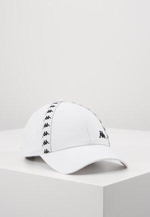 DENO - Cap - bright white