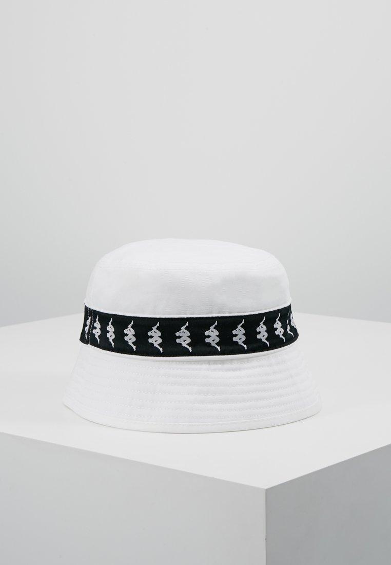 Kappa - ENZIO - Hoed - white