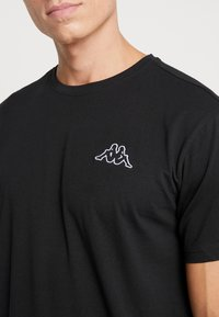 Kappa - EXCLUSIVE 3 PACK - Camiseta interior - high-rise melange - 5