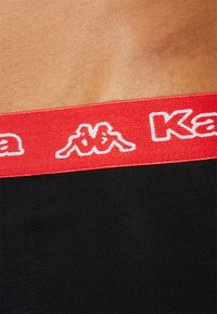 Kappa - VARIO 5 PACK - Shorty - black - 4