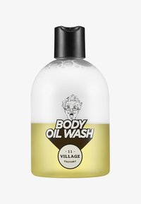 11 Village Factory - DAY BODY OIL WASH 300ML - Huile pour le corps - neutral - 0