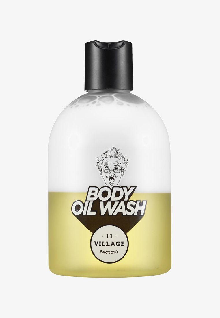 11 Village Factory - DAY BODY OIL WASH 300ML - Huile pour le corps - neutral