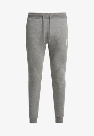 CORE JOGGERS  - Pantalon de survêtement - charcoal