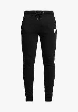 CORE JOGGERS  - Pantalones deportivos - black